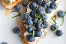 Appetizer recipes / Easy, laid back appetizer recipes for easy, laid back entertaining.