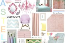 A R O H A  &  S A C H A / Ideas for their bedroom