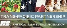 Trans-Pacific Partnership / TPP would boost net farm income by $4.4 billion over levels expected if Congress fails to ratify TPP.