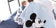 OH, BOYS! / Ethan Allen / Disney Nursery