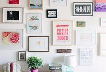 styled home / obsessed. we need to own our place. / by elise blaha cripe