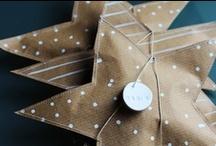 christmas / gift wrapping & decor.