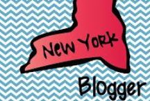 Blogs! / by Erica Bohrer