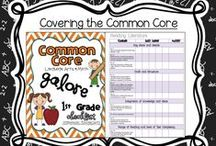 Common Core / by Erica Bohrer
