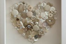 buttons / by Kimberly Hansen
