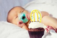 Baby / Decorating ideas,clothes,toys, and everything baby! / by Tiffany Stewart