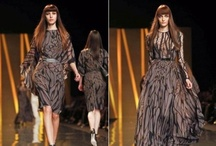 ♕ Fashion.Queen ♔- Fall/Winter 2012 #FashionWeek's