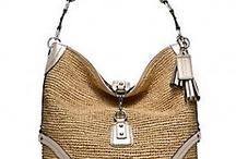 Handbags / by Tiffani Butler