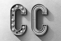 design :: letterforms