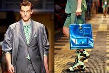 Milan Fashion Week   Men SS13 / by •✩º˚♍issyLany˚º✩• ©
