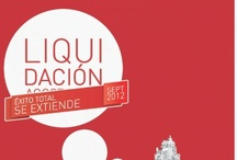 LIQUIDACIÓN AGOSTO 2012 / LIQUIDACIÓN AGOSTO 2012 CONTRAPUNTO
