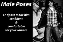 PosingTips / by Wendy Campo Photography