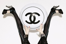Chanel...my Coco! / everything Chanel