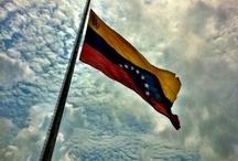 Venezuela Bonita! / by Sandra Perez-Puelles Burgman