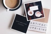 INSTAGRAM | crush / Off your device, into your life.  / by Artifact Uprising