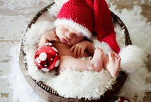 Christmas card inspiration / by Wendy Campo Photography