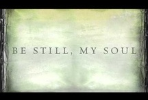 music for my soul / by Kimberly Hansen