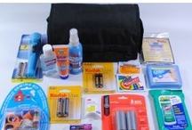 Essential Cruise Supplies / Make sure to pack all the essentials you need for your next cruise