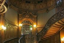 Staircases / by Lauren Bohannan