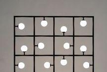 lighting :: standing / Table or floor standing lighting