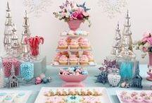 Wedding Ideas / ideas for our wedding / by Deanne Evans
