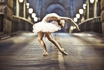 Dance Inspiration / by Wendy Campo Photography