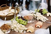Wedding Things - Food and Drink