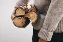 when the leaves | FALL  / crisp air. wood burning fires. apple picking. lots of pumpkin. we are smitten with the Fall season.  / by Artifact Uprising