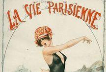 La Vie Parisienne / Le Sourire