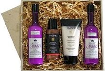 Holiday Gifts for Giving Thanks / Great seasonal picks.  Put them together for a great gift basket or care package.