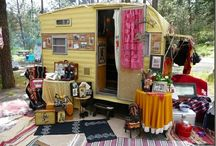 Caravans / just because i really want to own one