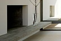 residence :: modern interiors / Interior design and architecture that has a simple, modern aesthetic. This board features (but is not limited to) designers such as: Piet Boon, Joseph Dirand and Christian Liaigre.