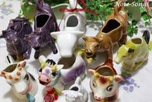 Cow Creamers / cow creamers