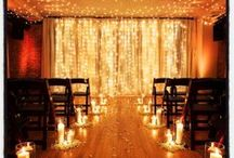 Party Decor / ideas and designs / by Jasmine Graham