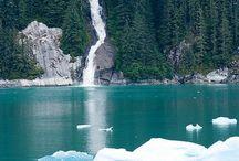 Alaska / by Tara Haas
