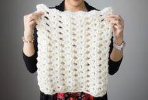 Hookin' / Crochet