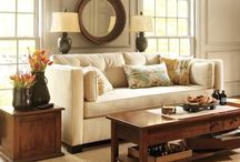 Home Decor - Living/Family Room / by Lynn Meyers