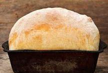 Breads, Muffins