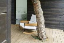 residence :: outdoor / Residential outdoor spaces
