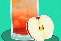 Apple Cider Vinegar!