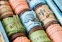 Haberdashery / For the love of Vintage and Modern Haberdashery