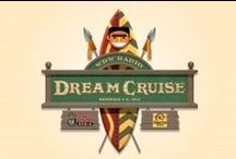 WDW Radio Cruise / Sail the seas on a WDW Radio Cruise with the Disney Cruise Line / by Lou Mongello