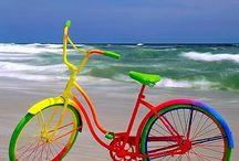 Colourful /kleurrijk