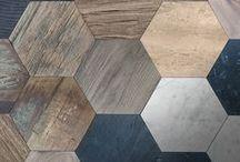 residence :: materials/flooring