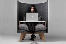 Privacy furniture