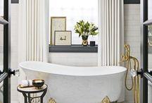 Glamorous Baths
