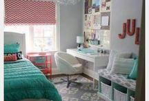 Quartos / Inspirações para o seu quarto