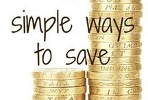 Thrifty Living / Thrifty living - saving money, ways to save money, how to spend money wisely and avoid conspicuous consumerism, thrifty living is about getting the most out of live without spending a fortune!