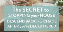 Homemaking Tips