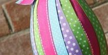 Easter Ideas** / Easter eggs, food, craft, party ideas, decor. Mardi Gras and Lent and more